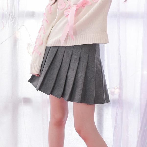 Chân Váy Xếp Ly Phong Cách Nhật Bản Sakurafashionvn