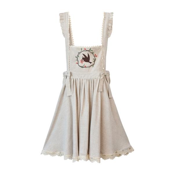 Tik tok mặc váy lolita - YouTube